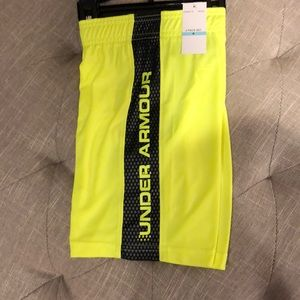 Under Armour Matching Sets - NWT Boys Under Armour 2 Piece Set